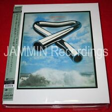 MIKE OLDFIELD - TUBULAR BELLS - JAPAN PLATINUM SHM CD HR CUTTING MIKE OLDFIELD