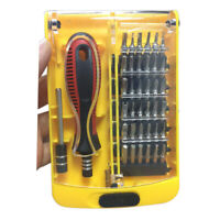 38 in 1 precision screwdriver set repair tool multifunction tool kit for iP M1R2
