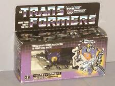 """G1 TRANSFORMER INSECTICON BOMBSHELL MISB/SEALED """"LOTS OF PICS"""" LOT # 1"""