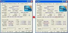 BIOS microcode for LGA 775 motherboard to support 771 Intel xeon Core 2 Quad cpu