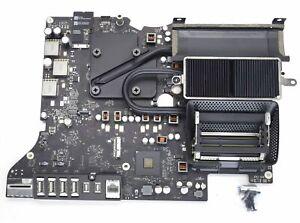 "iMac A1419 27"" Late 2012 Logic Board 820-3299-A w/ i5 3.2GHz GTX 675MX TESTED"