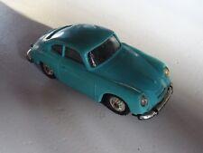 Voiture ancienne les miniatures de NOREV Porsche Carrera 1500