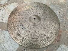 """Paiste 22"""" T20 """"High Def"""" Prototype Ride Cymbal"""
