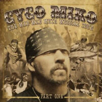 Cyco Miko : The Mad Mad Muir Musical Tour: Part One CD (2011) ***NEW***