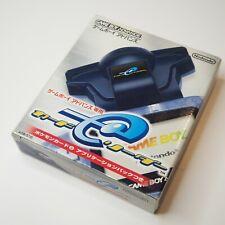 GAME BOY ADVANCE POKEMON CARD e READER  AGB-010 Like New Boxed VGC Japan