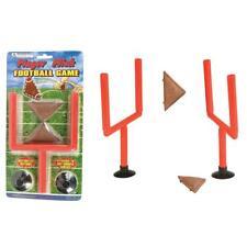 Finger Flick American Football/Rugby Desktop Toy Game Set-Nouveau-enfants jeux