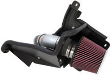 K&N 69-3517TS 2012-2017 FORD FOCUS 2.0L TYPHOON COLD AIR INTAKE SYSTEM NON-TURBO