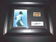FOOTLOOSE Framed Movie Film Cell Memorabilia Compliments poster dvd