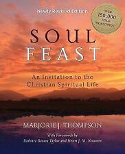 Thompson Marjorie J./ Taylo...-Soul Feast  BOOK NEW