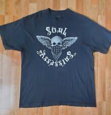 VINTAGE original SOUL ASSASSINS XL t-shirt