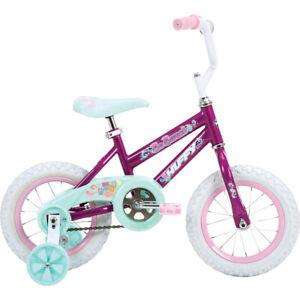 """Huffy So Sweet 12"""" Kids' Bike"""