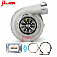 Pulsar Turbo GTX3584RS GEN II Ceramic Dual Ball Bearing Turbo T3 0.82A/R Turbine