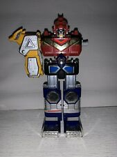 Vintage 1998 Power Rangers Lost Galaxy Deluxe Galaxy Megazord *INCOMPLETE*