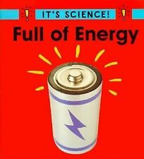 Full of Energy (It's Science!)-ExLibrary