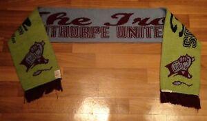 Scarves Scunthorpe United Football Club, ultras