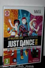 Videogames Ubisoft Just Dance 2014