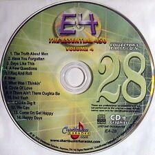 Chartbuster Essentials Karaoke - Volume 4 CDG - Disc 28 (D Bentley, C Walker)
