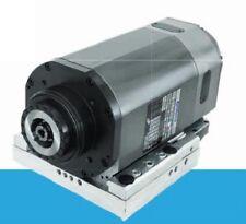 Hiteco HF-Spindel 7.5 KW oder 24.000 rpm. HSK63 BZT CNC SONDERANGEBOT