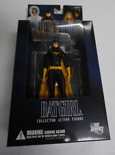 DC Direct  Alex Ross BATGIRL action figure    Justice League Series 8