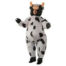 Inflatable Cow Adult Costume