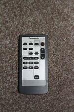Panasonic LSSQ0336 Video Camera Remote Control - Used