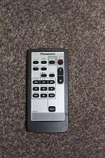 Panasonic LSSQ0336 Video Camera Remote Control - Used