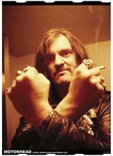 Motörhead Lemmy Poster Standard