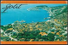 AD3874 Croatia - Split - General view