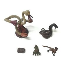 Lot 5pcs Dungeons & Dragons Pathfinder spider D&D miniatures Figure Collection