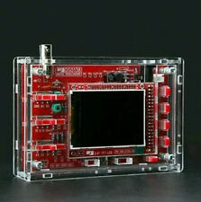 New Orignal JYE Tech DSO138 DIY Digital Oscilloscope Kit SMD Soldered