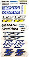 YAMAHA YZ 125 250 450 Graphics Decals Stickers any year