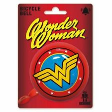 DC Comic Bicycle Bell Wonder Woman - Logoshirt - LGS-816-0775000