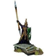 Mantic BNIB-Elf King Con Lanza