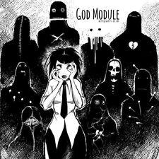 GOD MODULE Empath 2.0 CD 2013
