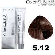 REVLON COLOR SUBLIME BY REVLONISSIMO 75 ML. COL. 5,12 CASTANO CHIARO IRISE'
