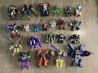 Transformers Unicron Trilogy figures Cybertron Energon Armada LOT of 22 toys