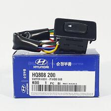 HQ808200 Power Window Sub Switch For HYUNDAI GALLOPER 2000-2003