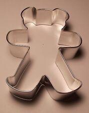 "4"" Teddy Bear Cookie Cutter"