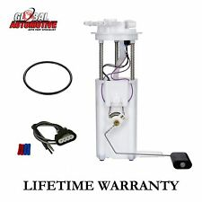 For 1996-1997 GMC Yukon Fuel Pump and Sender Assembly Spectra 41643VY 5.7L V8