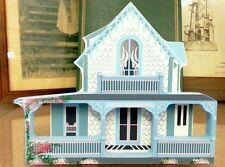 Shelia/'s Collectibles MAR 12 Oaks Bluffs MA 1993 White Cottage