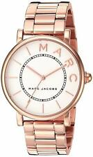 Marc Jacobs Women's MJ3523 Rose-Tone Stainless Steel Watch