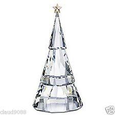 SWAROVSKI SILVER CRYSTAL 2009 MAGICAL CHRISTMAS TREE MINT IN BOX 1006041