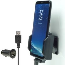 Fix2Car Galaxy S8 S8+ phone holder + dash mount - suitable for Brodit ProClip