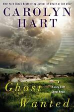 Ghost Wanted [A Bailey Ruth Ghost Novel]
