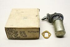 Rebuilt Fuel Pump 1963 1964 1965 1966 1967 Ford Mercury 6 Cylinder 6837
