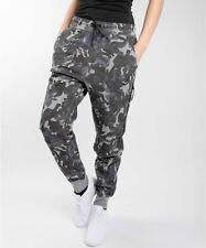 Women's Nike Tech Fleece Printed Camo Pants 695344-091 sz L