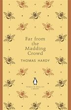Far From the Madding Crowd (Penguin English Library) By Thomas Hardy