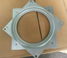 "6"" Lazy Susan Bearing 500 lb. Capacity - 5/16"" Thick Mpn 6C by Triangle"