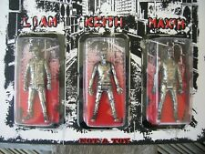 The Prodigy Rave Heroes RYCA Signed 47/250 Very Rare Collectors Item Figures MIB