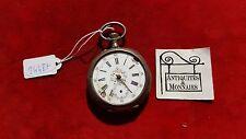 Pocket Watch Silver - R24487